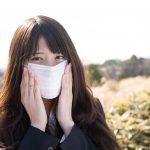 知っていましたか?不織布マスクはニキビを悪化させるって…