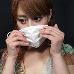 マスク内の嫌なニオイや結露による水滴もこのマスクで大丈夫♪