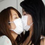 マスク女子でありながらマスクフェチの私香織がマスクフェチの魅力に迫る( ゚д゚ )クワッ!!