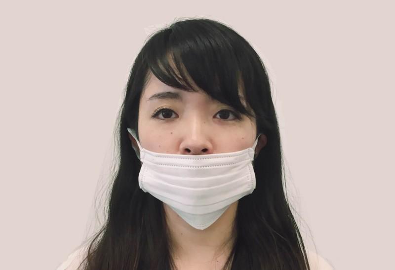 マスク 鼻 出す 鼻を出してマスクをすることはダメなのでしょうかコロナウイルスはマ....